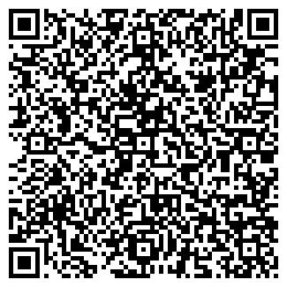 QR-код с контактной информацией организации ИП RETLOCK
