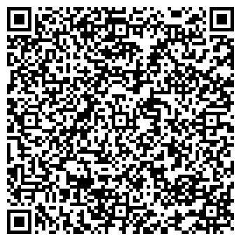 QR-код с контактной информацией организации Сервис Золотой ключ, ИП