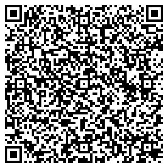 QR-код с контактной информацией организации Кузнецов А.А., ИП