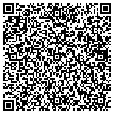 QR-код с контактной информацией организации ИП Альфа Люкс клининг