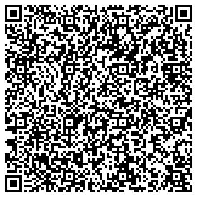 QR-код с контактной информацией организации КОТЕЛЬНАЯ ВОРОШИЛОВСКОГО РАЙОНА, КВАРТАЛ № 357 МУП ТЕПЛОВЫЕ СЕТИ