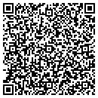 QR-код с контактной информацией организации Рахимов, ИП