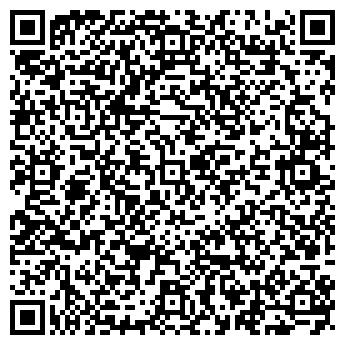 QR-код с контактной информацией организации Azura, ТОО