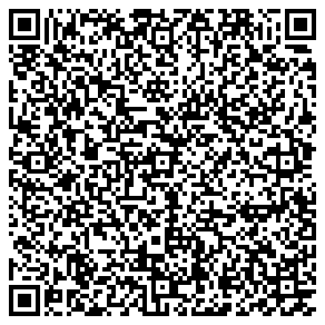 QR-код с контактной информацией организации Aquamarine (Аквамарин), ИП