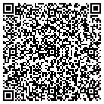QR-код с контактной информацией организации Азия-VIP-сервис, ТОО