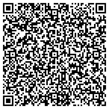 QR-код с контактной информацией организации Клининговое Аненство Успех, ИП
