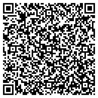 QR-код с контактной информацией организации Дарын, ИП
