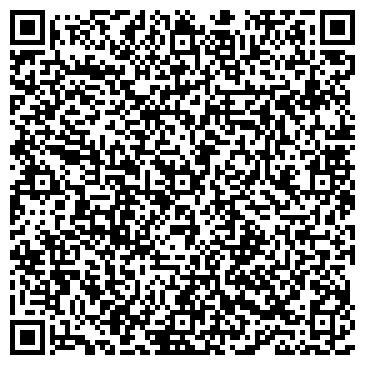 QR-код с контактной информацией организации CBService (СиБиСервис) Компания, ТОО