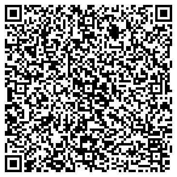 QR-код с контактной информацией организации ООО УК ЦЕНТРАЛЬНОГО РАЙОНА