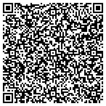 QR-код с контактной информацией организации Higher and Over (Хайэ энд Оувэ), ТОО