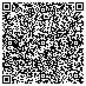 QR-код с контактной информацией организации Усманова Б.Н., ИП