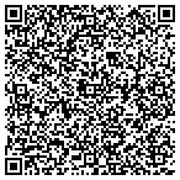QR-код с контактной информацией организации BioCleaning (БиоКлейнинг), ИП
