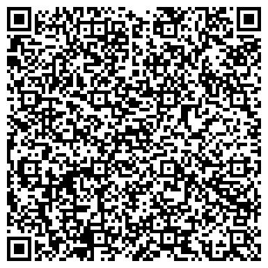 QR-код с контактной информацией организации NDS Cleaning Company (НДС Клининг компани), ИП
