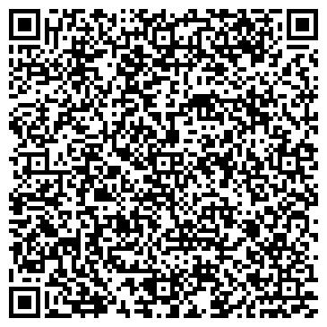 QR-код с контактной информацией организации Росинка, сервисная служба, ИП