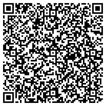 QR-код с контактной информацией организации Астана Прим-Экс, ТОО