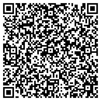 QR-код с контактной информацией организации GD, ИП