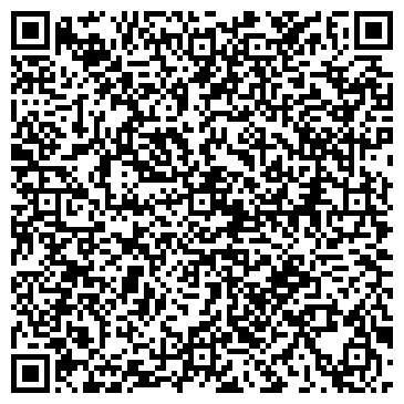 QR-код с контактной информацией организации Elinda (Касенов), ИП