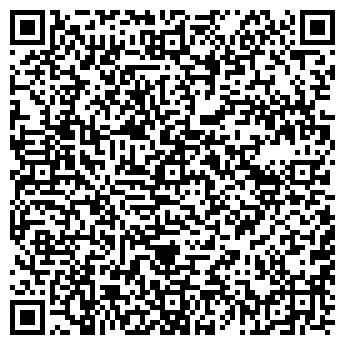 QR-код с контактной информацией организации PLATINUM, ИП