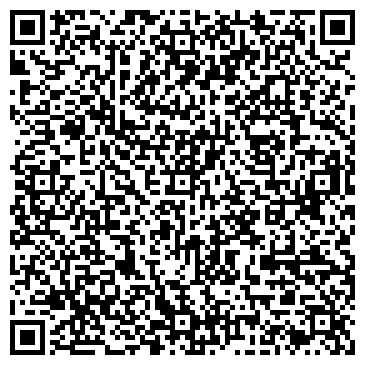 QR-код с контактной информацией организации Планета чистоты, ТОО