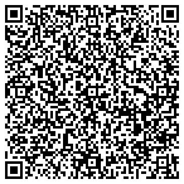 QR-код с контактной информацией организации ДИЗ-ЭФФЕКТ, ТОО