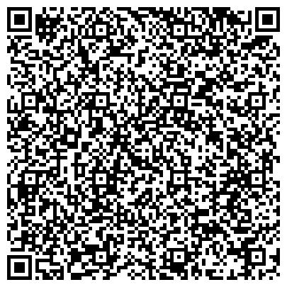 QR-код с контактной информацией организации Промышленный Альпинизм, ТОО