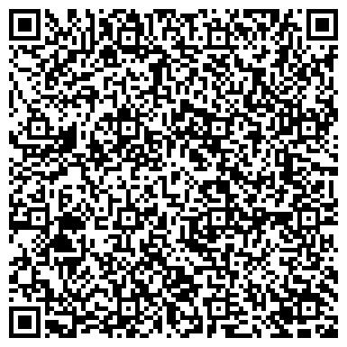 QR-код с контактной информацией организации Интернет-магазин Cargadget (Каргаджет), ИП