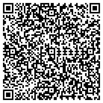 QR-код с контактной информацией организации Чистофф, ИП
