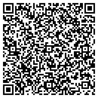 QR-код с контактной информацией организации Анастасия, ИП
