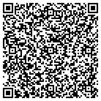 QR-код с контактной информацией организации Вирьясов, ИП