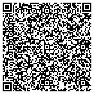 QR-код с контактной информацией организации Ключ Мастер, ИП