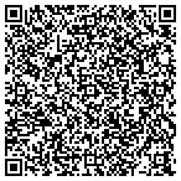 QR-код с контактной информацией организации Zamok (Замок), ИП