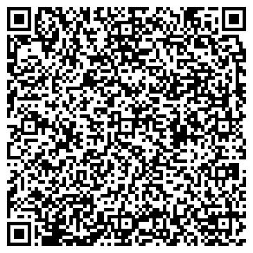 QR-код с контактной информацией организации Algoritm (Алгоритм), ИП