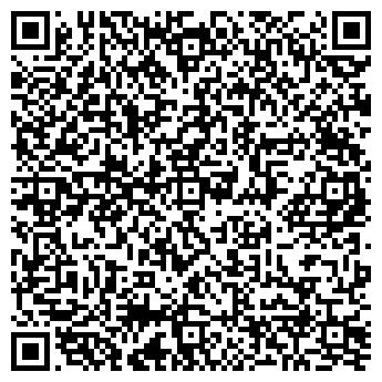 QR-код с контактной информацией организации Сервисная фирма, ИП