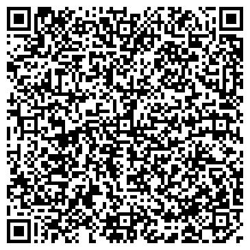 QR-код с контактной информацией организации Topmodels.kz (Топмоделс.кз), ИП