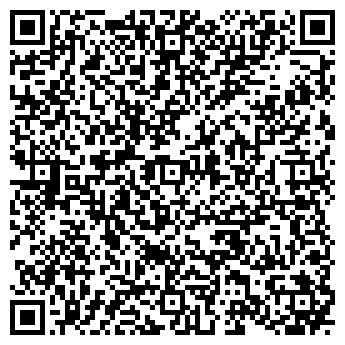 QR-код с контактной информацией организации Baby-boom (Бэйби-бум), ИП