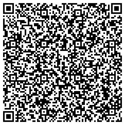 QR-код с контактной информацией организации Полосатый Слон Фотостудия, ТОО