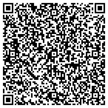 QR-код с контактной информацией организации House master (Хоус мастер), ИП