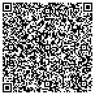 QR-код с контактной информацией организации Фотостудия Резонанс, ИП