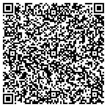 QR-код с контактной информацией организации TVC (Телевижен энд Синема), ТОО
