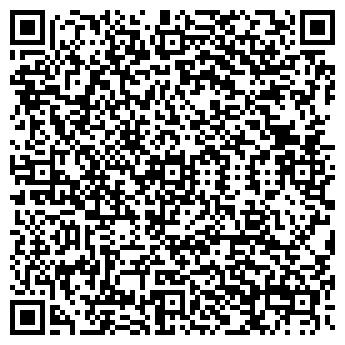 QR-код с контактной информацией организации Photodesign, ИП