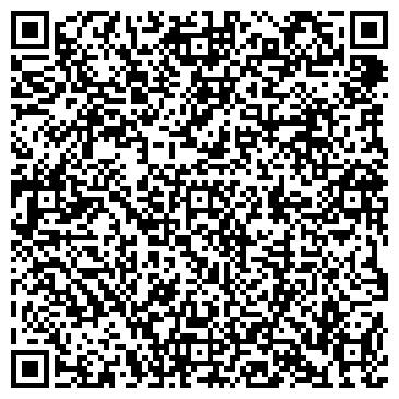 QR-код с контактной информацией организации Фото услуги, ИП