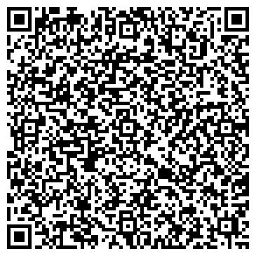 QR-код с контактной информацией организации Домашние Сервисы агенство, ИП
