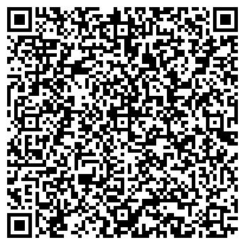 QR-код с контактной информацией организации Добродея, ИП