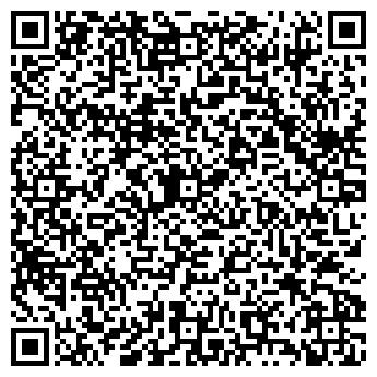 QR-код с контактной информацией организации Базилбеков, ИП