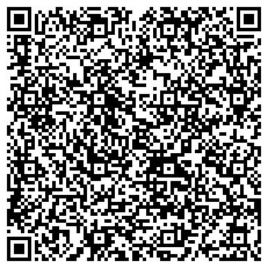 QR-код с контактной информацией организации Smile (смайл) агенство добрых услуг, ТОО