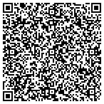 QR-код с контактной информацией организации Almaty Home Staff (Алматы Хоум Стафф), ТОО