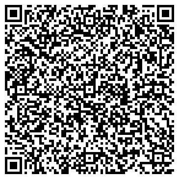 QR-код с контактной информацией организации Teplotehnika (Теплотехника), ИП