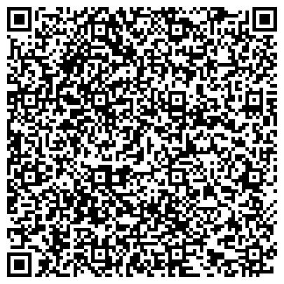 QR-код с контактной информацией организации Мэри Поппинс агентство,ИП