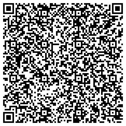 QR-код с контактной информацией организации Видеостудия Artist (Артист), ИП
