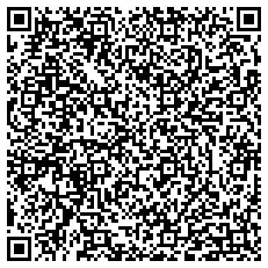 QR-код с контактной информацией организации Фотостудия BISквитSTUDIO, ИП